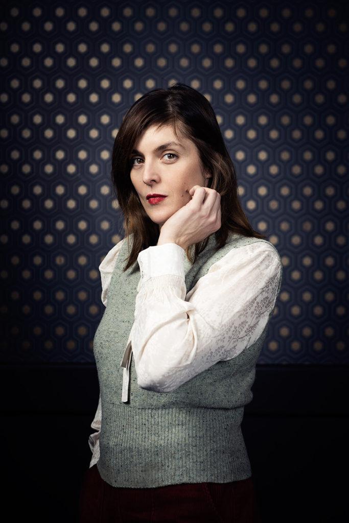 Valerie-Donzelli-Aurelie-Lamachere-portrait-photography