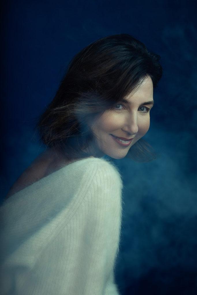 Elsa-Zylberstein-Aurelie-Lamachere-portrait-photography
