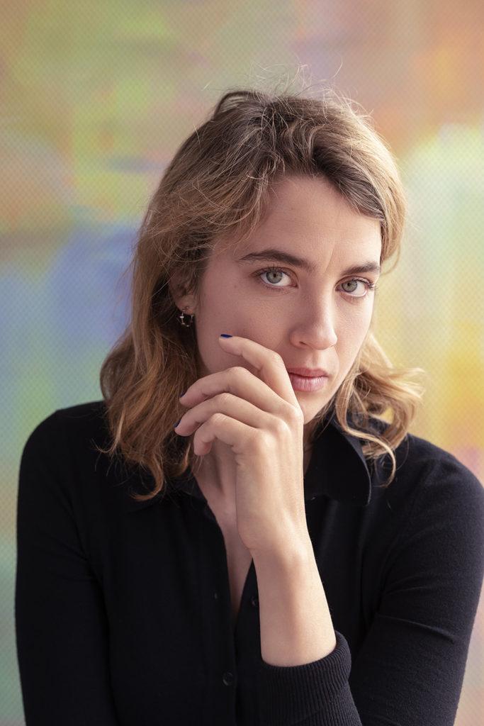 Adele-Haenel-Aurelie-Lamachere-portrait-photographe-Paris
