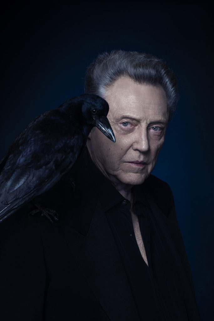 Christopher-Walken-Aurelie-Lamachere-portrait-photographe-Paris